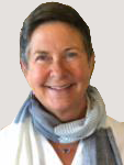 Constance Wilkinson