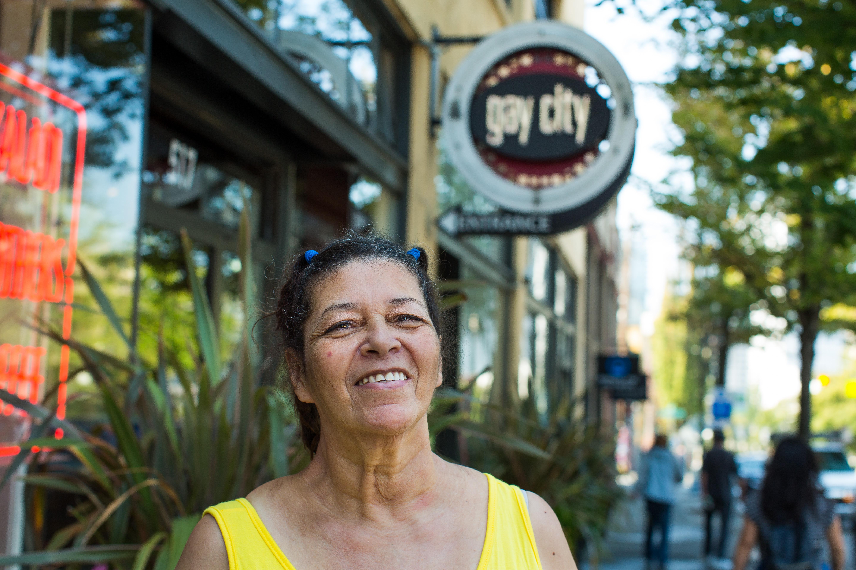 Gay City Viola