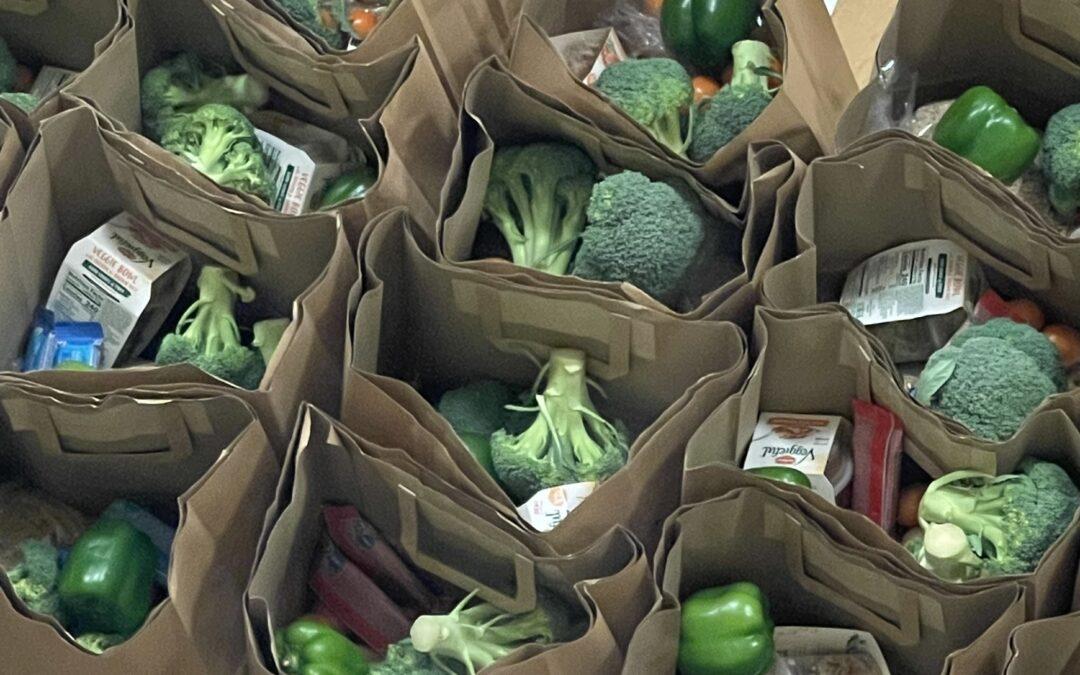 Companis Spotlight on Food Security –  RSVP Now!